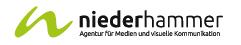 niederhammer | Agentur für Medien und visuelle Kommunikation
