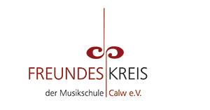 Logo Freundeskreis Musikschule Calw