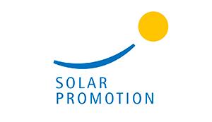 Logo der Solar Promotion GmbH